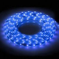 Buy cheap IP20 Un-waterproof LED Strip with 60pcs SMD 5050 LED and 14.4W/m Wattage product