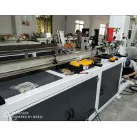 China High Speed Toilet Paper Cutting Machine Automatic Band Saw Cutter DELTA Servo Motor on sale
