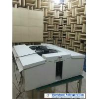 Buy cheap Smart Circuits Unit Cooler Evaporator , Cold Storage Evaporator For Meat Produce product