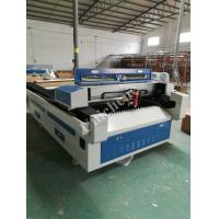 Buy cheap Metal and Non - Metal Co2 Laser Cutting Machine product