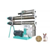 Buy cheap Easy Using Animal Feed Processing Machine Used For Chicken / Cattle / Pig product
