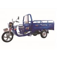 China Eco Friendly Foldable Adult Electric Cargo Tricycle With 1000kg Loading Capacity on sale