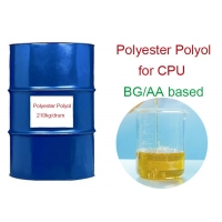 Buy cheap Raw Material Polymer Polyester Polyurethane Polyol product
