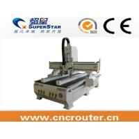 Buy cheap CNC woodworking machine for doors product