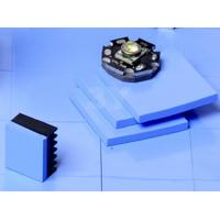 Buy cheap Compressible CPU Thermal Pad for High Speed Mass Storage Drives Blue 5.5 MHz Dielectric Constant from Wholesalers