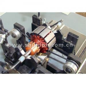 China Motor Rotor Balancing Machine(DWQ-5) on sale