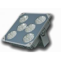 Buy cheap 110W High Brightness LED Gas Station Lights Bridgelux Chip With TUV product