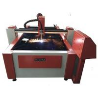 Buy cheap LGK-120A Power Source Table Type CNC Cutting Machine For Below 15 Mm Thin Plate product