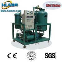 Buy cheap High Precision Used Waste Machinery Lubricating Oil Purifier product