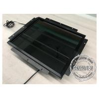 Buy cheap Infrared Touch Frame Monitor Open Frame LCD Display With HDMI Input / VGA Input product