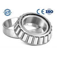 Buy cheap Rust Prevention And Waterproof Single Row Roller Bearing / 30236 Car Tapered Wheel Bearing product