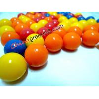 China best paint balls of 0.68 inch