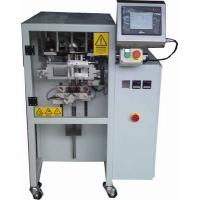 Buy cheap easy roll top Tobacco packing Machine For Stem Processing Line product