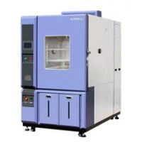 Buy cheap 800L Single Door Temprature And Humidity Testing Chamber With Observation window product
