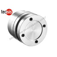Buy cheap Stainless Steel Press Strain Gauge Load Cell Sensor With High Capacity 500kg product