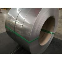 Buy cheap Bright Steel Strip Roll , Super Austenitic Aisi 904l Stainless Steel Coil product