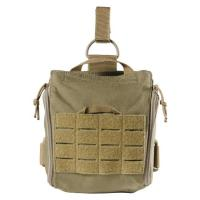 Buy cheap Outdoor Military MOLLE Tactical Thigh Rig Drop Leg thigh Holster product