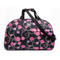 Buy cheap Lady Fashionable Tote Duffel Bag / Gym Duffel Bag 600D1200D1680D Polyester product