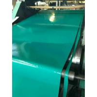 Buy cheap Food Grade Silicone Rubber Sheet 1 - 100m Length , 0.1 - 50mm Thickness product