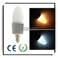 Buy cheap Dimmable LED Bulb Light product