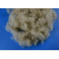 China Color Functional Polyester Staple Fiber PSF Spinning Fiber 1.4d*38mm With Dyed Pattern on sale