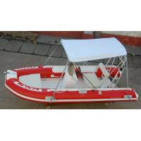 Buy cheap China RIB factory supply 3.9m rigid inflatable boat with EU CE certificate product