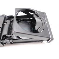 Buy cheap ISO 9001 Certification Car Parts Mold Black Front Dash Cup Holder +/ - 0.005 mm Tolerance product