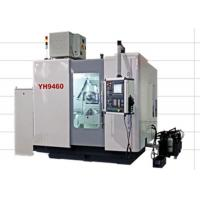 China High Precision 5 Axis CNC Machining Center Testing Cutter Tooth With CBN Grinding Wheel on sale