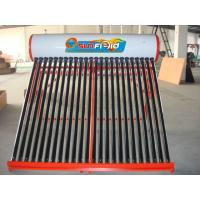 China Integrate Solar Water Heater with ISO9001:2008 Quality system on sale