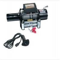 Buy cheap 4WD Elelctric Winch 15000lbs product