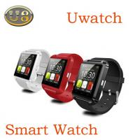 Buy cheap smartwatch Bluetooth Smart watch WristWatches U8 U Watch for iPhone Samsung HTC Android Phone product