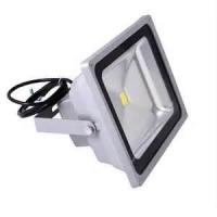 Buy cheap 90V outdoor waterproof aluminum alloy Flux 120lm/w led flood lighting fixtures product