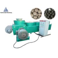 Buy cheap Factory directly CE approved Ring die system Organic fertilizer Granulator machine product