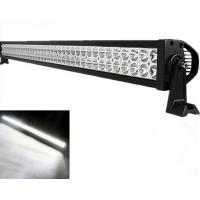 Quality 18700lm Stainless Steel LED Offroad Light Bar , 240W Led Driving Light Bar for sale