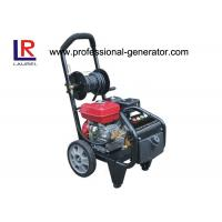 Buy cheap 6.5HP Gasoline Cold Water High Pressure Washer 180 Bar / 2600PSI for Critical Cleaning from Wholesalers