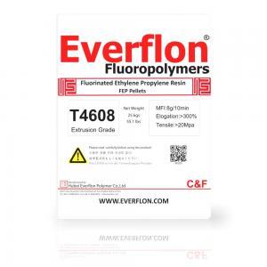 Buy cheap Fep Resins/MFI 6-8 product