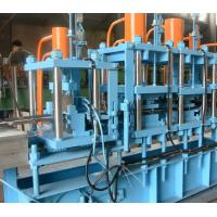 Buy cheap Top quality PLC control outdoor indoor ip65 ip66 elelctrical distribution box roll forming machine for sale product
