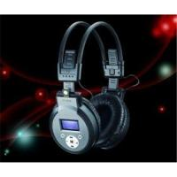 Buy cheap Rechargeable Digital Music Mp3 Players with Memory Card Slot BT-P130 product