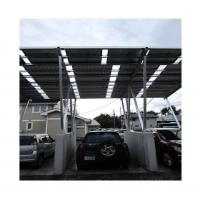 Buy cheap Solar Panel Canopy on Grid 5kw Wind and Solar Energy System Waterproof Photovoltaic Solar product