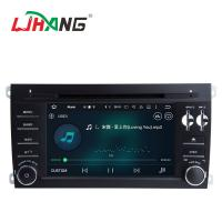 Quality 4GB RAM Android Compatible Car Stereo , DVR AM FM RDS 3g Wifi Car Audio DVD for sale