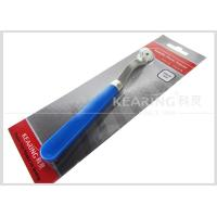 China DT10-P Kearing Colorful Plastic Handle Dentate Tracer Sew Supplies Chalk Line Tracing on sale