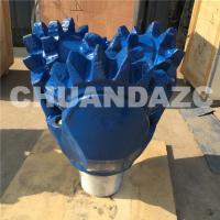 Quality API Standard Customer Approved Carbon 17 1/2inch  steel drill bit Manufacturer for sale