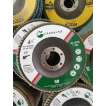 "Buy cheap 115mm Aluminium Oxide Flap Disc 4.5"" Sanding Grinding Disc from wholesalers"