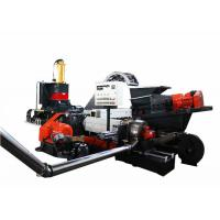 Buy cheap Kneader Rubber MixerMachine Two Stage Extruder , Kneader Machine For Rubber Mixing product
