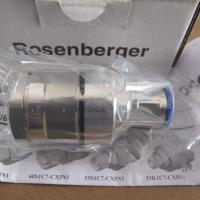 Buy cheap Quick Combinations Rosenberger RF Connectors , Coaxial Aerial Connector 0 - 11 GHz product