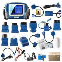 Buy cheap XTOOL PS2 GDS Gasoline Bluetooth Diagnostic Tool with Touch Screen Update Online With built-in printer product