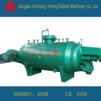 China Reclaimed Rubber Dynamic Desulfurization Tank on sale