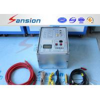 Buy cheap SXJS-III Transformer Power Testing System , Capacitance Auto Electrical Test Equipment product