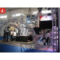 Buy cheap Lighting Performance Truss Aluminum Stage Truss Durable For Exhibition Concert from Wholesalers