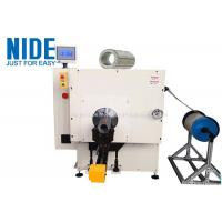 Buy cheap Medium Submersible Water Pump Motor Stator Automatic Insulation Paper Inserter from wholesalers